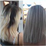 ламінація волосся