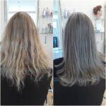 ціни на ламінування волосся